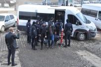 EMNIYET GENEL MÜDÜRLÜĞÜ - Kars'ta FETÖ'nün EGM Mahrem Yapılanmasına Operasyon Açıklaması 6 Gözaltı