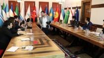 ÜNAL KıLıÇARSLAN - Kastamonu 'Türk Dünyası Kültür Başkenti' Programına Hazırlanıyor