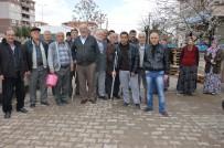 BAHÇELİEVLER - Kırıkkale'de Geçit Sıkıntısı Devam Ediyor