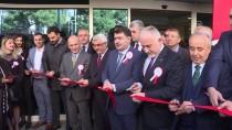 ÇOCUK SAĞLIĞI - Kızılay Özel Kartal Hastanesi Hizmete Açıldı
