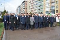 KARATAY ÜNİVERSİTESİ - Konya'da 14 Mart Tıp Bayramı Kutlandı