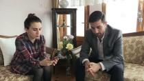 MESLEK LİSESİ - Korunmaya Muhtaç Çocukların ŞEFKAT YUVALARI - Tattığı Aile Sevgisini Bir Başka Çocuğa Yaşatmak İstiyor