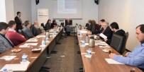 HEDİYELİK EŞYA - KTO'da Hong Kong Ticaret Geliştirme Semineri Düzenlendi