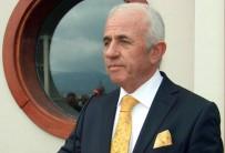 VERGİ TAHSİLATI - KUTSO Başkanı Nafi Güral Açıklaması Kütahya Tahsilatta 32. Sırada