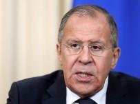 SERGEY LAVROV - Lavrov Açıklaması 'S-400 Füzelerinin Teslimatını Hızlandırma Taleplerine Olumlu Yanıt Veriyoruz'