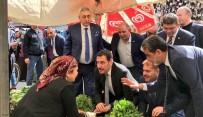 BENDEVI PALANDÖKEN - Malatya'dan Da Zeytin Dalı Harekatına Destek