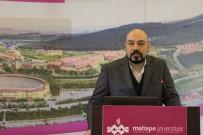 MALTEPE ÜNIVERSITESI - Maltepe Üniversitesi Uluslararası Öğrenci Kongreleri Başladı