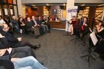 MUSTAFA BOZBEY - 'Mehmet H. Doğan Ödülü' Alphan Akgül'ün Oldu