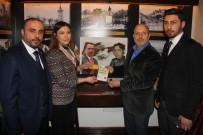 ERHAN ÜSTÜNDAĞ - Merhum Gazeteci İsmail Güneş'in Anıları Kocaeli Basın Müzesinde Yaşayacak