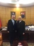 TEZAHÜR - MHP'li Garip '2023'Ün Lider Ülke Türkiye'sini Oluşturacağız'