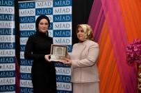 MİAD Kadın Kolları'ndan 'Amatem'le Hayata Merhaba' Projesi
