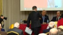 GALATASARAY BAŞKANı - Mustafa Cengiz Açıklaması 'Galatasaray'ın UEFA'dan Ceza Alacağına İhtimal Vermiyorum'