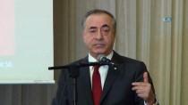 GALATASARAY BAŞKANı - Mustafa Cengiz'den Dursun Özbek'e Cevap