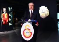 ANTALYASPOR - Mustafa Cengiz'in İlk Derbi Heyecanı