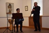 MISYON - Müze'de Müzik'te 'Enstrümantal' Türk Müziği Dinletisi