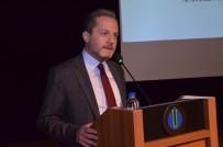 TABIPLER ODASı - ODÜ'de Tıp Bayramı Kutlandı