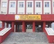 Okul girişine çipli giriş-çıkış sistemi