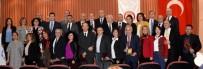 OSMANLı DEVLETI - OMÜ 14 Mart Tıp Bayramı'nı Kutladı