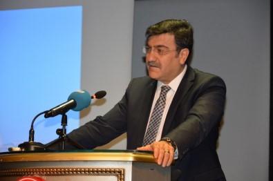 Prof. Dr. Hacısalihoğlu Açıklaması 'Gençlerin Ruhuna Dokunmalıyız'
