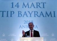 SAĞLIKÇI - Sağlık Bakanı Demircan Açıklaması ''Türkiye Son Yıllarda Sağlık Alanında Büyük Mesafeler Katetti''