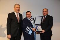 ZELİHA KOÇAK TUFAN - Sağlık Bakanı Dr. Ahmet Demircan, Gazi Tıp'ta Biniş Giyme Törenine Katıldı
