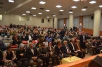 SERDAR TUNCER - Sağlık Çalışanları Şiir Ve Türkülerle Tıp Bayramı'nı Kutladı