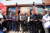 MİMARİ - 'Sağlık Tarihi Müzesi' Tıp Bayramında Açıldı