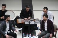 BOSTANCı - SAÜ İlahiyat Fakültesi'nde Musiki Dinletisi