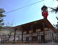 ALI AKSOY - Selçuklu Belediyesi Subaşı Camii Restore Etti