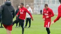 SÜPER LIG - Sivasspor, Bursaspor Maçına Odaklandı