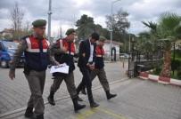 Sosyal Medyadan Terör Propagandası Yapan 2 Kişi Gözaltına Alındı