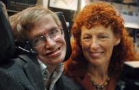 STEPHEN HAWKING - Stephen Hawking 76 Yaşında Hayatını Kaybetti