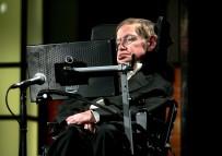 BİLİM ADAMI - Stephen Hawking hayatını kaybetti