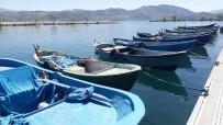 AVCILIK - Su Ürünlerinde Av Yasağı Başlıyor