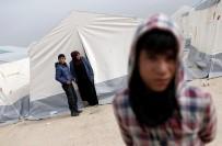 MİSKET BOMBASI - Suriye Savaşı 7. Yılını Geride Bıraktı
