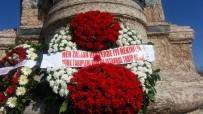 İSTANBUL TABİP ODASI - Taksim'de Tıp Bayramı Gerginliği