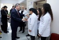 BAHÇELİEVLER - Talas'ta Sağlık İhtiyacı Kalmayacak