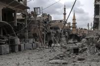 MİSKET BOMBASI - Tam 7 Yıl Oldu Açıklaması Binlerce Kişi Can Verdi, Açlık Sefalet Hiç Bitmedi