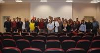 FEDAKARLıK - Tatvan'da 'Tıp Bayramı' Kutlandı