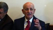 GENEL KURUL - TBMM Başkanı Kahraman Açıklaması 'Meclis Bir Kavga Yeri Değildir'