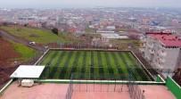 SPOR KOMPLEKSİ - Tekkeköy Naim Süleymanoğlu Spor Kompleksi Yakında Açılacak