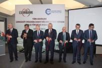 MEHMET YÜZER - Türk Eximbank, Çerkezköy OSB'de İrtibat Ofisini Açtı