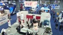 VECDI GÖNÜL - Türk Uydu Şirketleri Washington'da Görücüye Çıktı