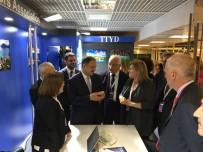 GAYRİMENKUL FUARI - Türkiye'nin Turizm Devleri Uluslararası Yatırım İçin Kolları Sıvadı