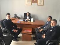 KARAOĞLAN - Tut Polisi 14 Mart Tıp Bayramını Kutladı