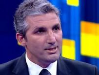 NEDIM ŞENER - UBER-taksici kavgasına Nedim Şener'den öneri