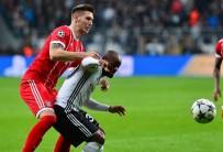 VODAFONE - UEFA Şampiyonlar Ligi Açıklaması Beşiktaş Açıklaması 1 - Bayern Münih Açıklaması 3 (Maç Sonucu)