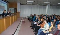 MEHMET YÜCE - Uludağ Üniversitesi'nde 13 Bin Öğrenci İçin Yeni Yurtlar Yapılacak