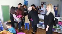 YARDIM KAMPANYASI - Üniversite Öğrencilerinden Yüz Güldüren Kampanya