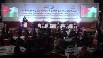 ÜRDÜN KRALI - Ürdün'de 'Mülteci' Konferansı